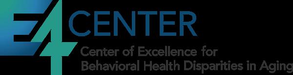 E4 Center Logo